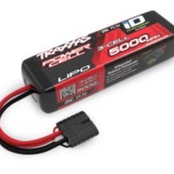 Traxxas 5000mAh 11.1v 3-Cell 25C LiPo Battery(GRD SHIP INC)