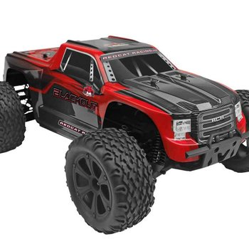 redcat Blackout™ XTE 1/10 Scale Electric Monster Truck