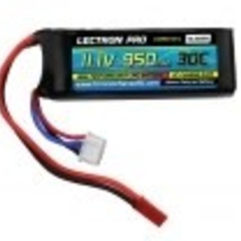 Shadow Hobbies 11.1 volt - 950mAh 30C for the Blade 200 SR X
