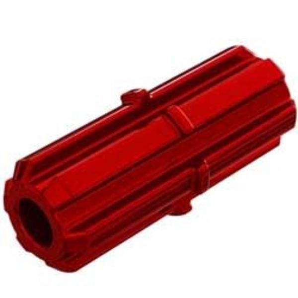 arrma AR310881 Slipper Shaft Red BLX 3S