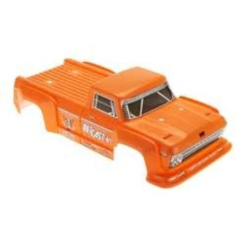 arrma AR406126 Body Orange Outcast 6S