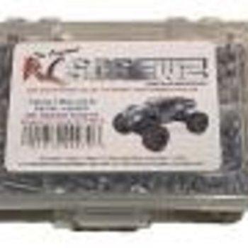 RC Screws X-MAXX 8S SCREW KIT