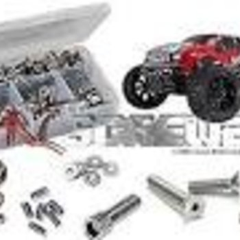 RC SCREWS REDCAT RACING VOLCANO EPX SCREW KIT (picture may not reflect actual product)