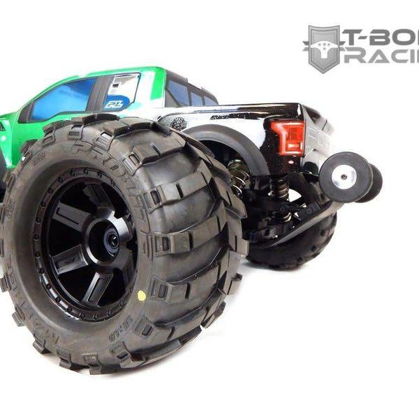 57016 - TBR V3 Wheelie Bar - Tekno MT410 Pro Monster Truck