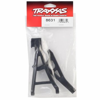 Traxxas Suspension arms, front (right), heavy duty (upper (1)/ lower (1))