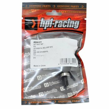 HPI Racing Differential Shaft Set E10