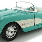 31275 1/24 57 CHEVY CORVETTE