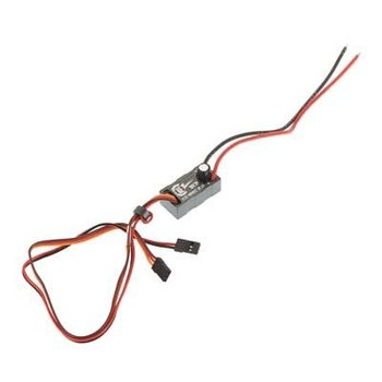 Castle Creations 010-0153-00 CC BEC 2.0 Waterproof Voltage Regulator