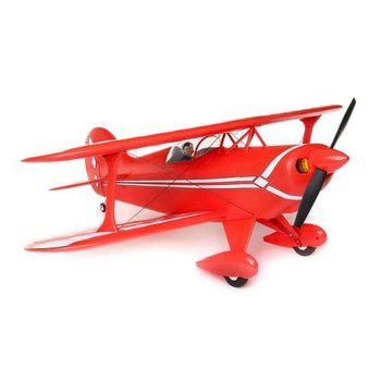 eflight Pitts 850mm BNF Basic w/ AS3X/SAFE Select