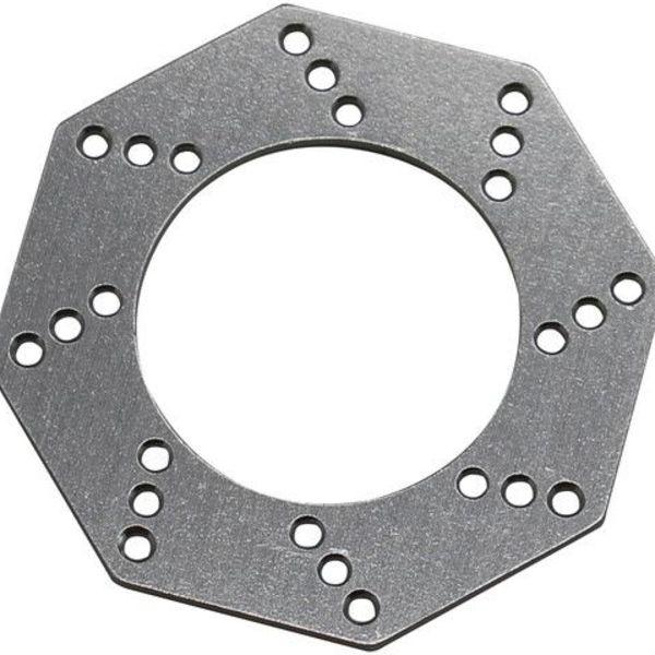 HOT RACING Aluminum Hex Slipper Clutch Pads (1) - Arrma 1/10