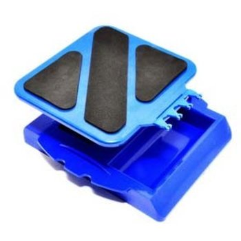 hobao HOBAO CAR STAND- BLUE