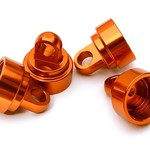 Alloy Shock Caps for Traxxas 1/10 Slash, Stampede, Rustler & Bandit