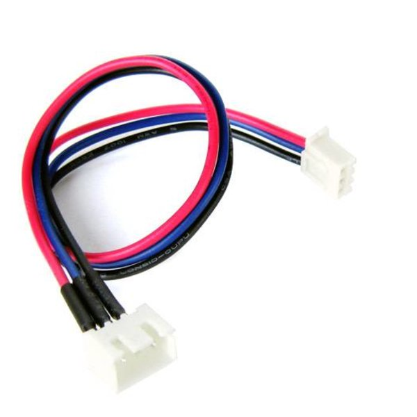 Commonsence RC 2 cell extension cord