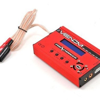 VENOM 0657 AC/DC Pro Charger w/Power Supply