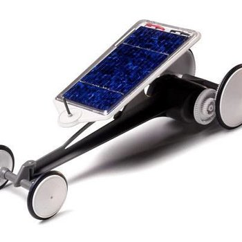 Tamiya 76001 SOLAR CAR ASSEMBLY KIT