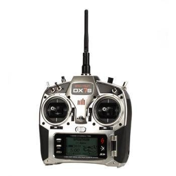 Spektrum DX7s Transmitter Only MD2