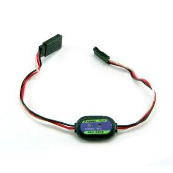 redcat Micro Fail safe