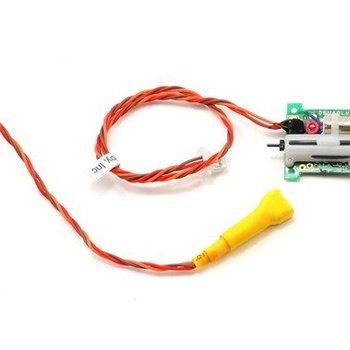 Spektrum 1.7-Gram Linear Long Throw Ultra-Micro Servo