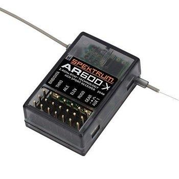 Spektrum AR600 6-CH SPORT DSMX RECEIVER