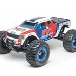 ASC 20510 associated Rival  monster truck