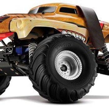 Traxxas 3602R 1/10 Monster Mutt Truck RTR