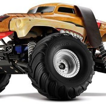 Traxxas TRA3602R 1/10 Monster Mutt Truck RTR For Collectors, New D.H. Pricing,  Low Baller's need not apply or call this is a collectors item,U.S. shipping ground included