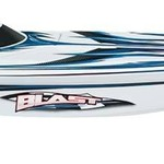 Traxxas Blast RTR Boat 2.4GHZ