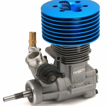 ASC AE 8.0 Engine: MGT 8.0