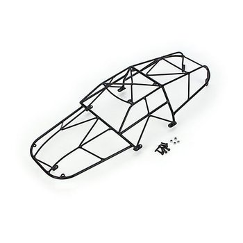 Integy T8026 STEEL ROLL CAGE TRA SLSH