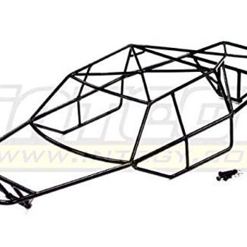 Integy T8527 STEEL ROLL CAGE 1/10 SLASH