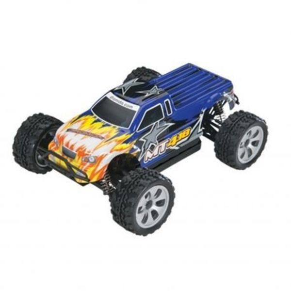 revell 1/18 MT4.18 RTR 2.4GHz w/Battery & Charger