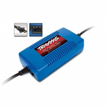 Traxxas 2931 EZ-Peak 4-Amp NiMH Charger w/Hi-Currect Connector