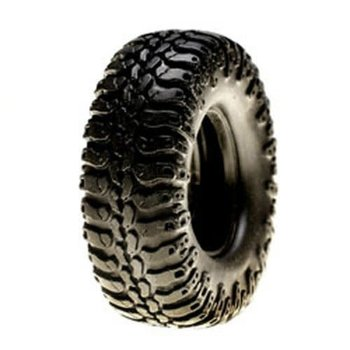 LOSI Scale AT Tires (4): Mc4X4