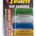Team Associated 1582 TRK/BGY RE SPRING KIT(10)