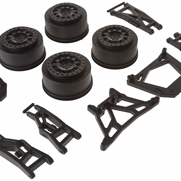 PROLINE 6062-00 ProTrac Suspension Kit Slash