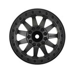 "PROLINE 2742-03 F-11 3.8"" Black 1/2"" Offset 17mm Whls (2)"