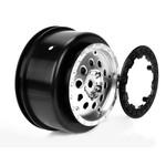 LOS Front Wheels Set: XXX-SCT, SCB