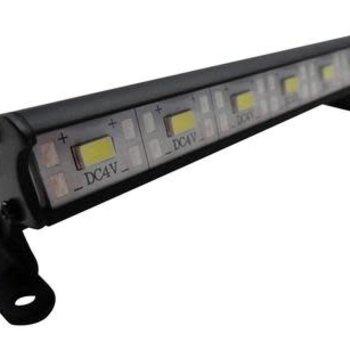 APEX Apex RC Products 7 LED 121mm Aluminum Light Bar #9044