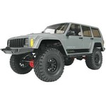 """axial AX31337 2000 Jeep Cherokee Body .040"""" Clear Body Only"""