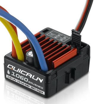 Quicrun WP1060 Brushed ESC (1/10)