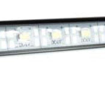 APEX APEX RC PRODUCTS 10 LED 173MM ALUMINUM LIGHT BAR