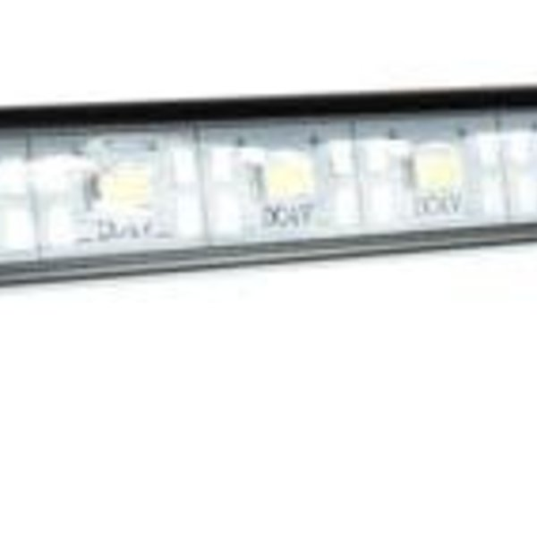 APEX APEX RC PRODUCTS 10 LED 173MM ALUMINUM LIGHT BAR