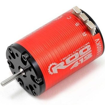 TEK TT2602 ROC 412 Brushless Crawler 1800kV Motor