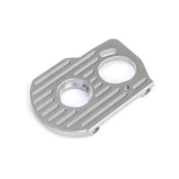 LOSI Machined Aluminum Motor Mount: Tenacity