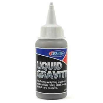 Deluxe Materials Liquid Gravity; Weight System