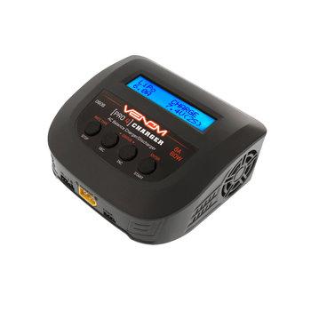 VENOM Pro 4 60W AC 6A LiPo/LiHV & NiMH Balance Charger