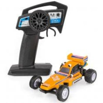 ASC RC28 RTR Buggy, 1/28 Scale, 2WD,