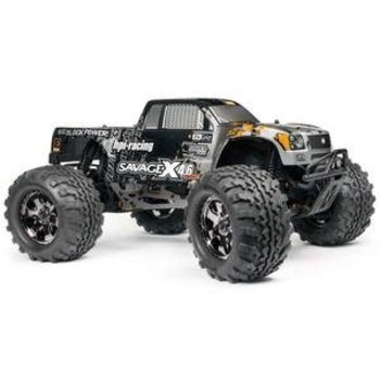 HPI Racing SAVAGE X 4.6