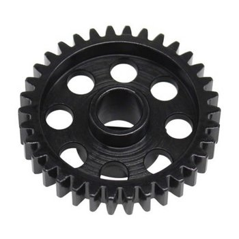 HOBBY ETC AOR29M1 Hot Racing #45 Steel 29T Mod1 Spool Gear allows you to fine tune the gearing of your vehicle