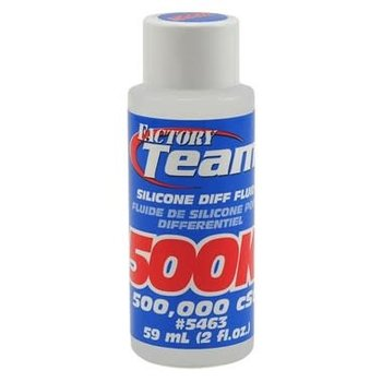 ASC 5463 FT Silicone Diff Fluid 500 000cST